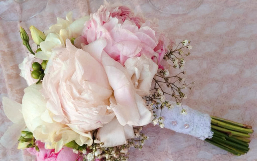 White House Events - White House Events - bouquet-2