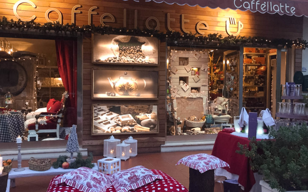 White House Events - White House Events - caffelatte1-3