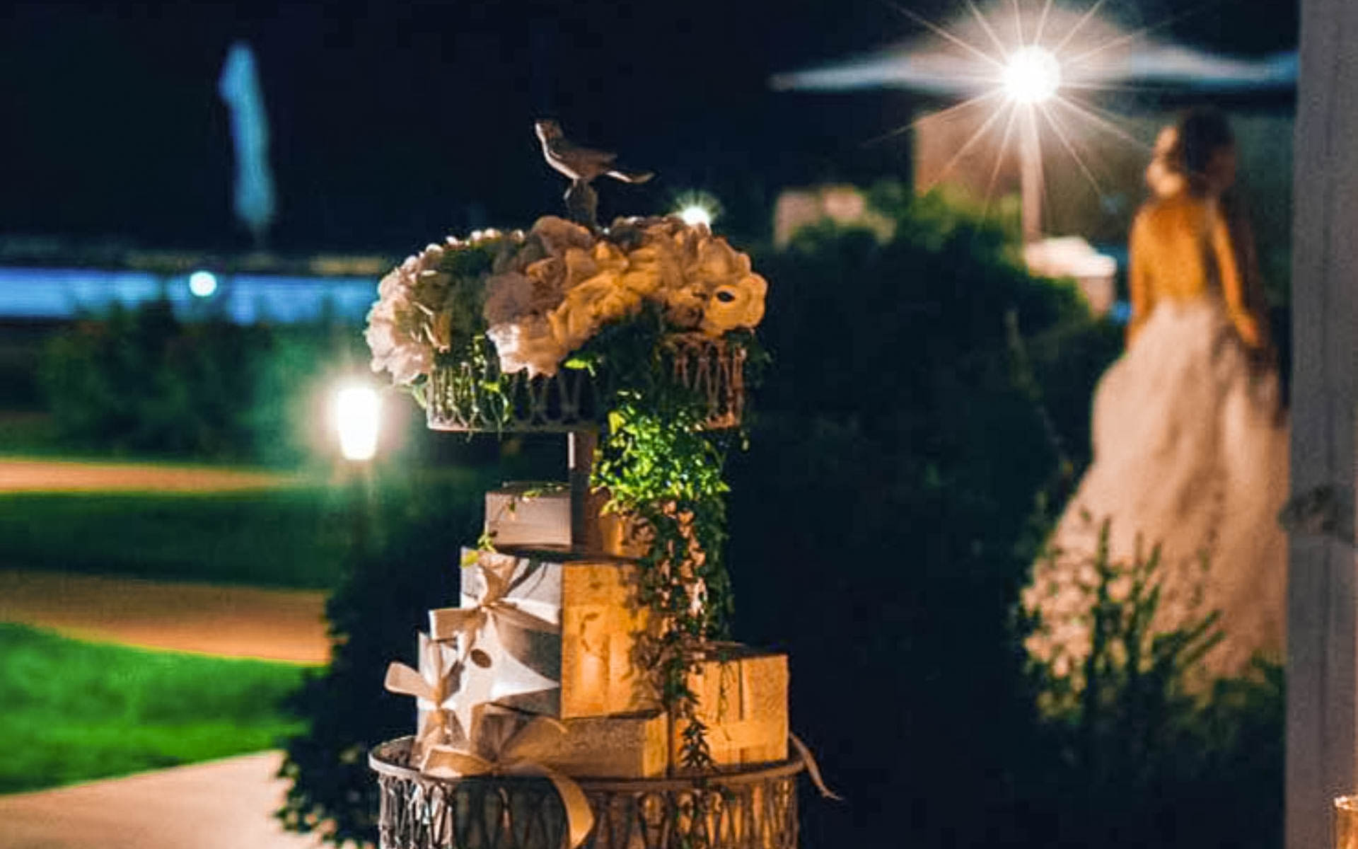 White House Events - White House Events - cake sposa notte-4