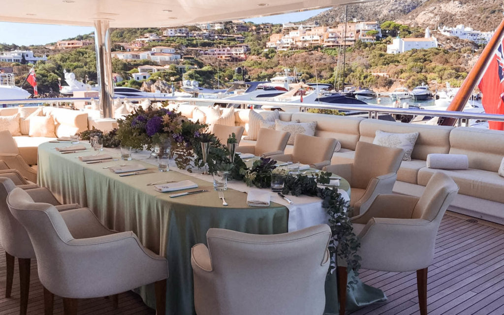 White House Events - White House Events - dinner on boat 2-5