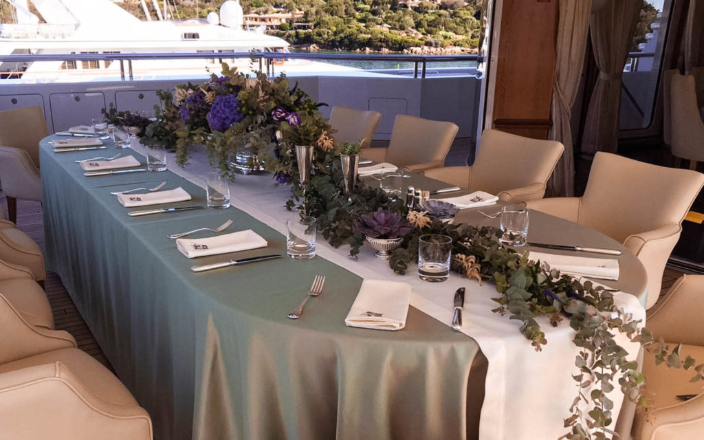 White House Events - White House Events - dinner on boat-6