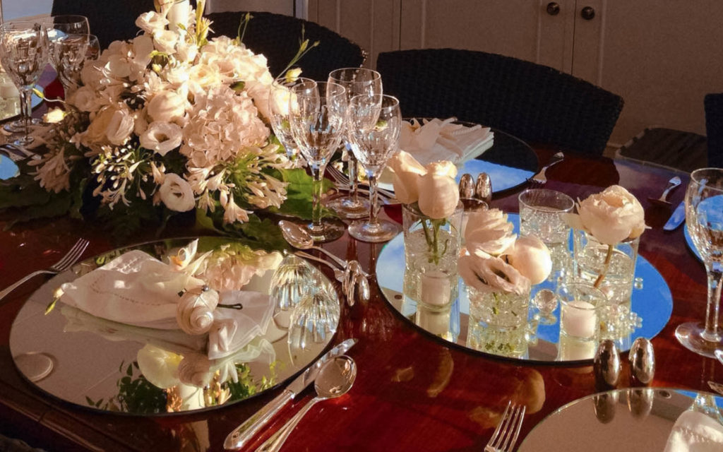 White House Events - White House Events - fiori barca-4